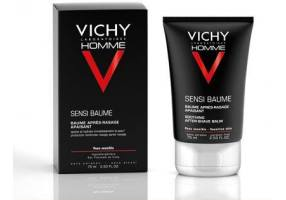 VICHY Homme Sensibaume Ca After Shave 75ml