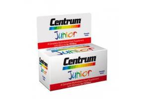 CENTRUM Junior Tabs 30's