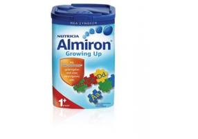 ALMIRON NUTRICIA Almiron Growing Up 1+ 800gr