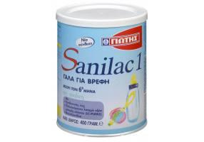 Γιώτης Sanilac 1 400g