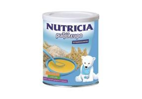 ALMIRON NUTRICIA Ρυζάλευρο Κρέμα 250gr