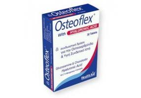 HEALTH AID Osteoflex Hyaluronic 30's