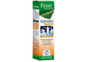 Hydrolytes Sports 20 αναβράζον