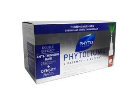 PHYTOlium 4 Αγωγή Κατά της Τριχόπτωσης 12x3.5 ml