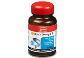 Epax Omega-3 30tabs