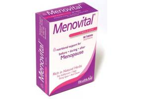 HEALTH AID Menovital™ Tablets 60's