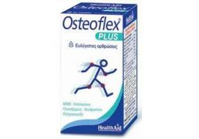 HEALTH AID Osteoflex Plus (glucosamine + Chondroitin+msm) Tablets 60's