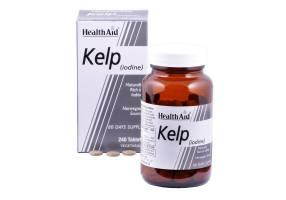 HEALTH AID Super Kelp Tablets 240's