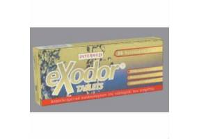 INTERMED Exodor® Tablets (ce) 30tabs