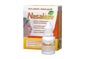 NASALEZE Allergy Bloker 500mg