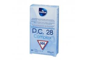 COSVAL P.C. 28 Complex 30tabs