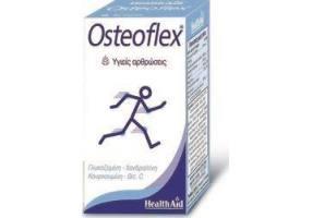 HEALTH AID Osteoflex™ (glucosamine + Chondroitin) Tabs 30's-bottle