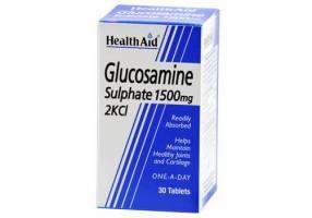 Glucosamine Sulphate 1500mg 30tabs