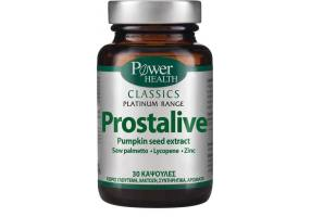 POWER HEALTH Classics Prostalive 30caps
