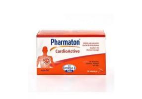 VITAMIGEN PHARMATON Cardioactive 30's