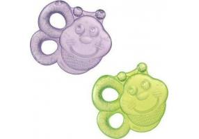 Playgro Bee Water Teethers Baby Toy 2pcs.
