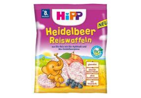 Hipp - Baby Blackberry Ribbon 30gr
