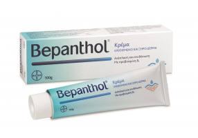 BEPANTHOL Κρέμα 100g