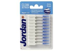 JORDAN - Clean Between Sticks Regular Size - 20pcs