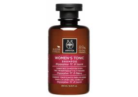 Women's Tonic Shampoo Hair Loss with Hippophae Tc & Daphne 250ml