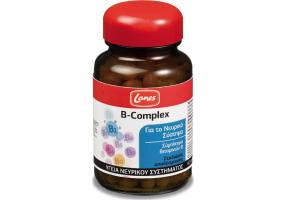 Lanes B-Complex, 60 tablets