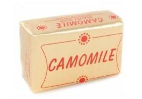Camomile Beauty Soap Soap with Chamomile for Sensitive Skin 120 g