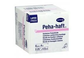 HARTMANN Peha-haft Αυτοκόλλητος Στερεωτικός Επίδεσμος (6cm x 4m)