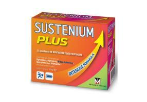 Menarini Sustenium Plus Πορτοκάλι 22 φακελάκια σε σκόνη