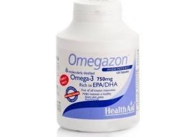 Omega-3 Omega-3 750mg 120caps