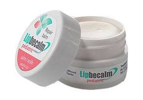 Lipbecalm Pediatric, 10 ml