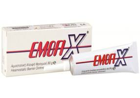 Pharmaq Emofix Ointment Hemostatic Ointment, 30 gr