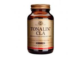 SOLGAR Tonalin Cla 1300 Mg - 60 Softgels