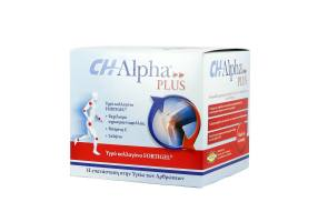 VivaPharm CH-Alpha Plus Fortigel 30 amp x 25 ml