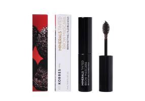 KORRES Tinted Brow Mascara - 01 Dark Shade