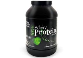 POWER OF NATURE SPORT SERIES 100% WHEY PROTEIN 1KG