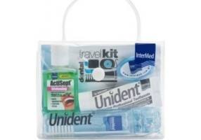 Intermed Unident Travel Kit, 50ml