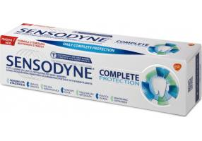 Sensodyne Complete Protection Τoothpaste  75ml