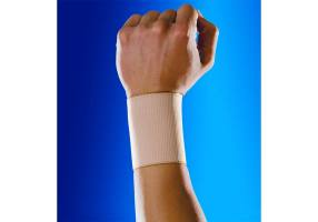 ANATOMICHELP 0310 Large Simple wristband (beige)