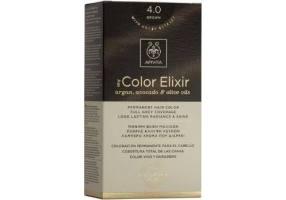 Apivita My Color Elixir 4.0 Natural Brown, 1 piece