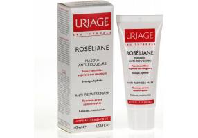 URIAGE Roseliane Masque Riche Anti-Rougeurs 40ml